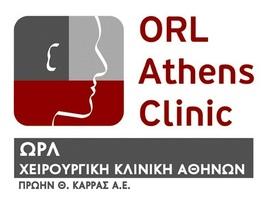 ΩΡΛ Χαλκίδας Χαραλάμπους ORL Athens Clinic