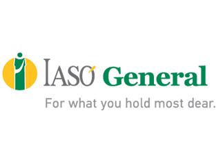 ΩΡΛ Χαλκίδας Χαραλάμπους Iaso General